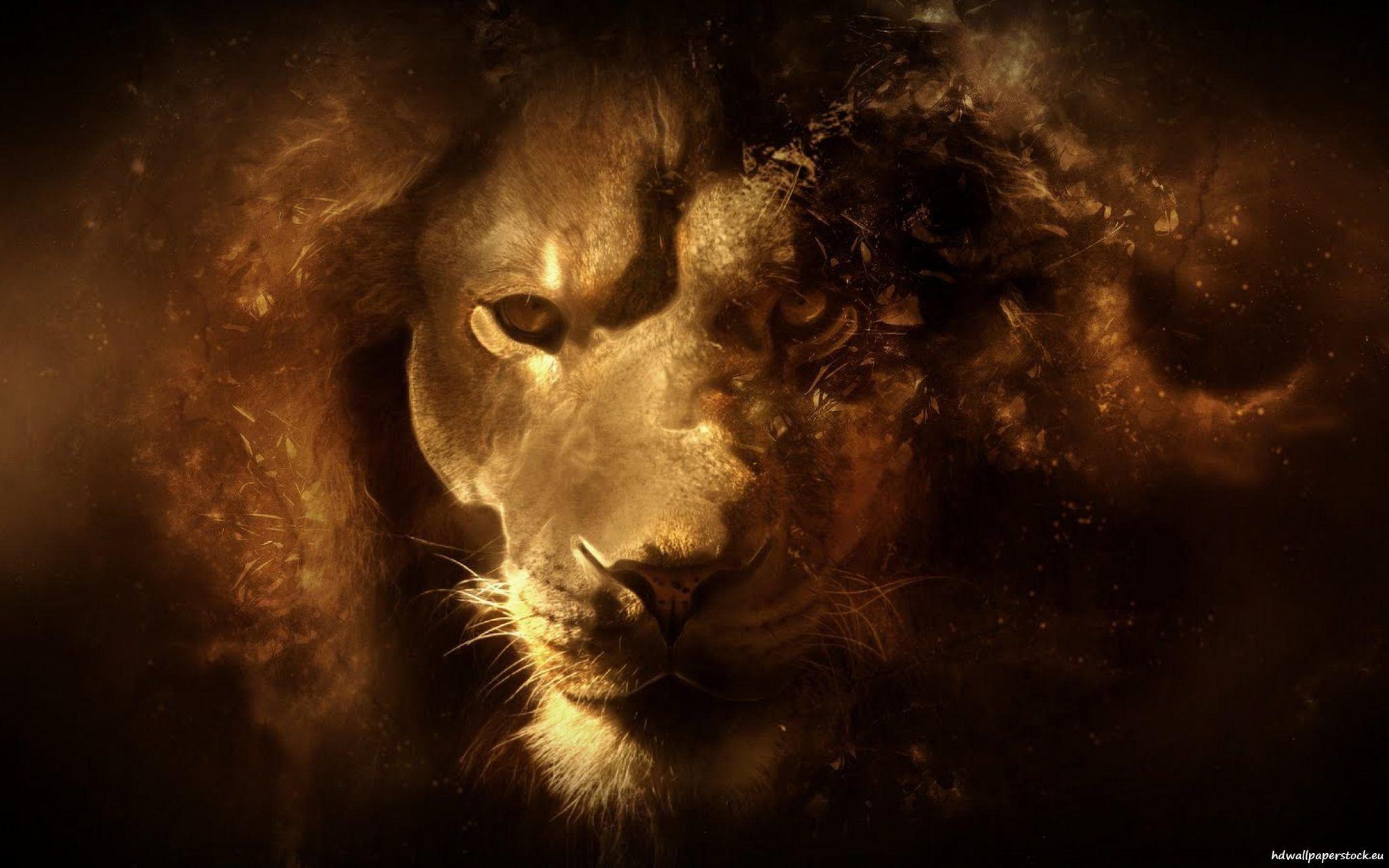Éclipse solaire totale en Lion