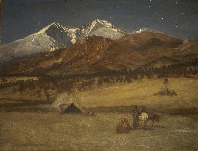 croyances amérindiennes