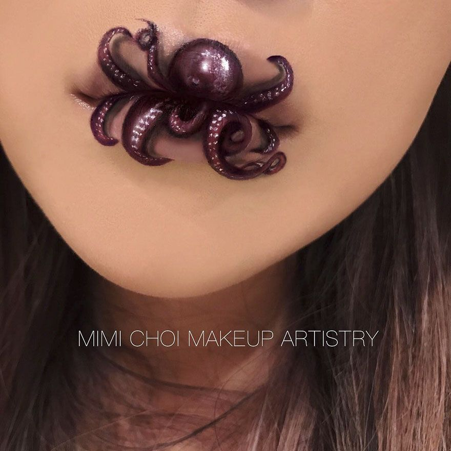 Optical-illusion-make-up-mimi-choi