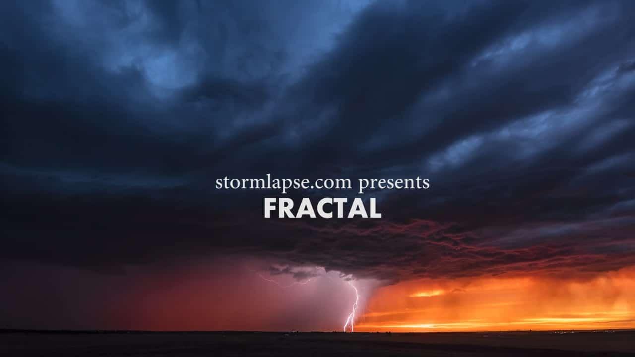 orages supercellulaires