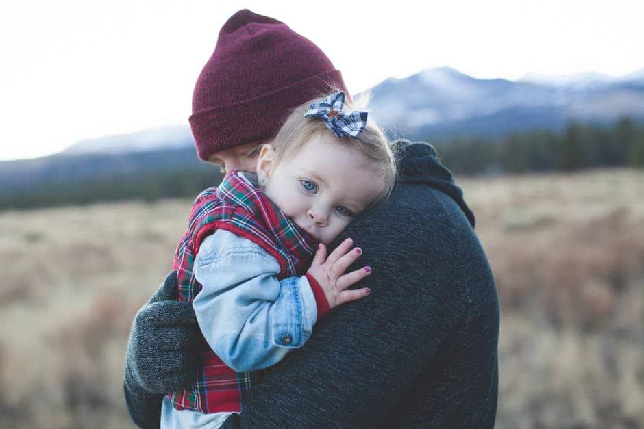 Veillez à prendre soin de ceux qui vous aiment
