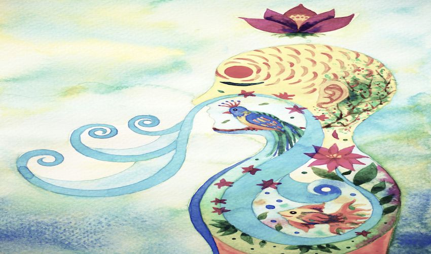 4 pratiques spirituelles d'autosoins pour les praticiens en énergétique