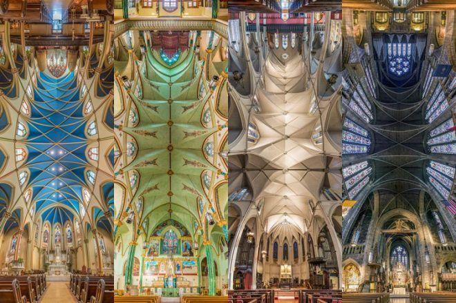 églises de New York