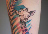 Tatouagesélégantsd'animaux