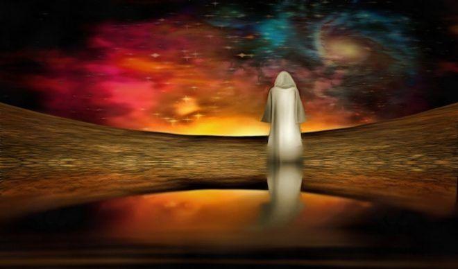 univers spirituel