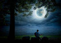 Pleine Lune du 4 novembre 2017