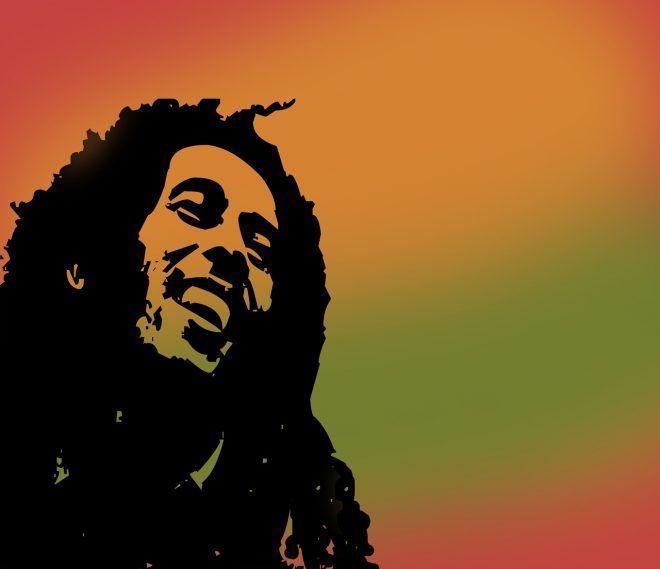 citations les plus inspirantes de Bob Marley