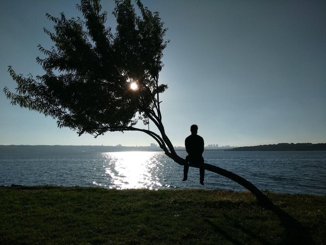 personnes qui aiment être seules