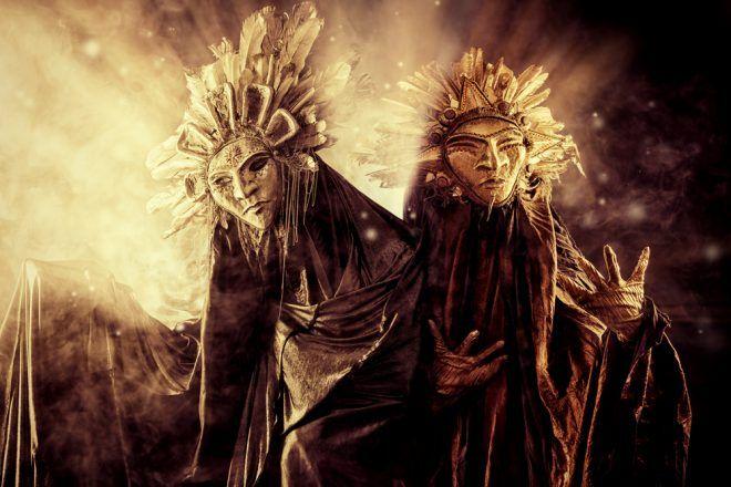 responsables des maladies spirituelles