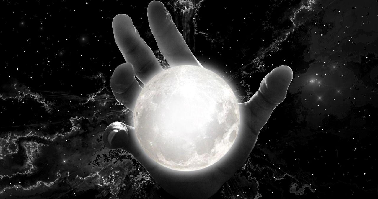 Lune du Givre du 4 novembre 2017