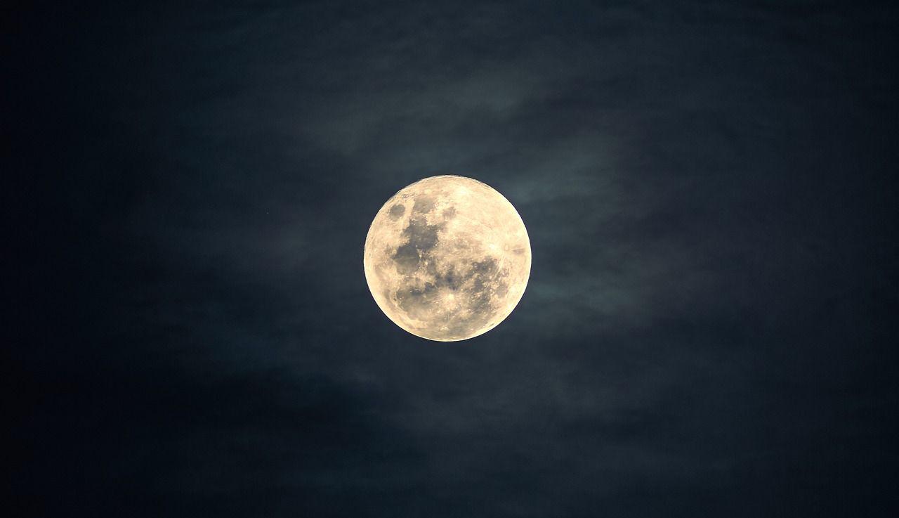 lune rousse effet sur l homme