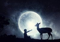 Pleine lune en Taureau