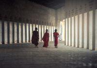 cours en ligne sur le bouddhisme