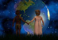 créateur de votre univers