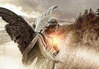 messages physiques de notre Ange gardien