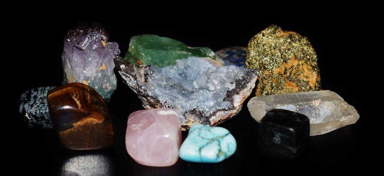 pierres pour aider