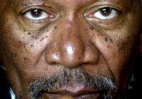puissant message de Morgan Freeman