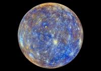 rétrogradation de Mercure