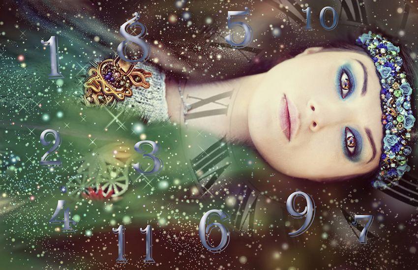 La signification spirituelle des nombres 1 à 5 en numérologie Signification-spirituelle-des-nombres