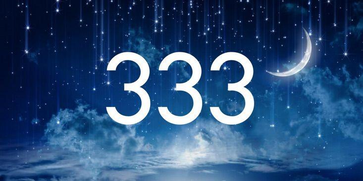 Les nombres triples