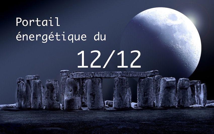 Portail énergétique du 12/12