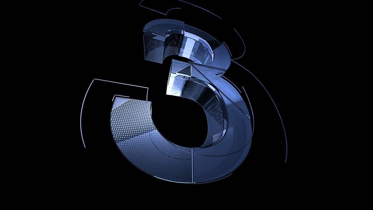 nombre trois