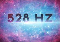 fréquence 528 Hz