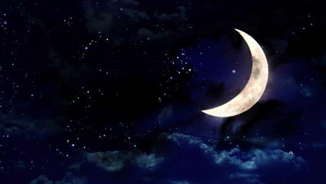 nouvelle Lune du 16 Janvier 2018