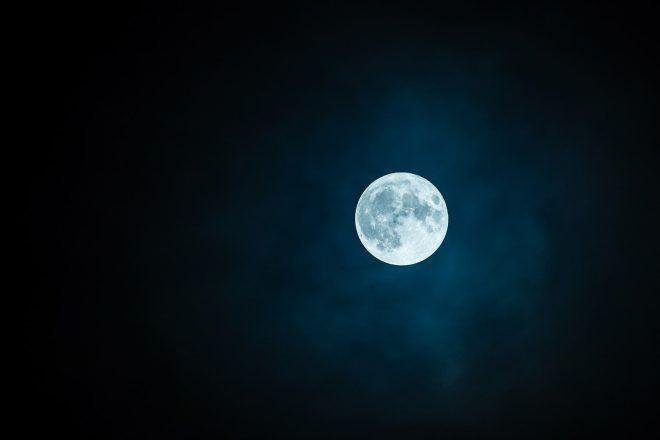 super lune bleue de sang du 31 janvier