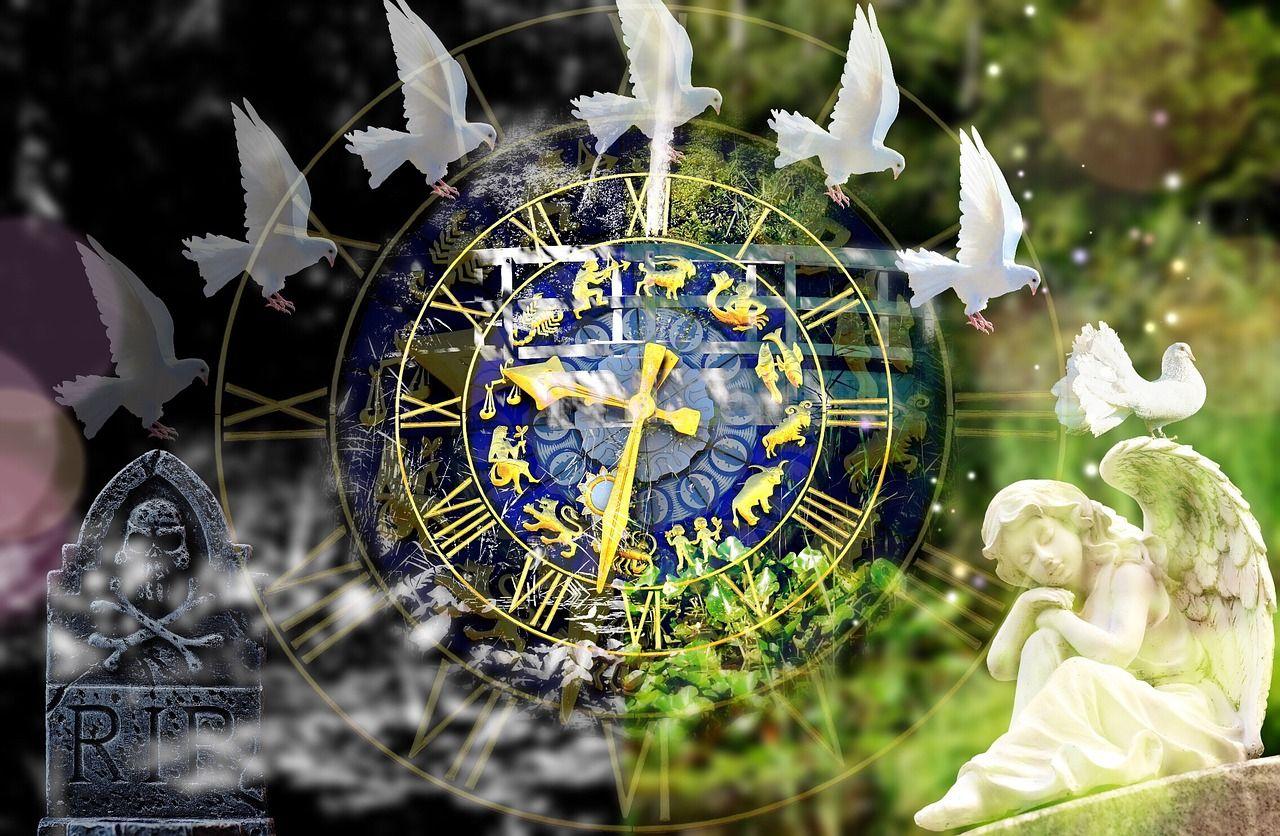 signes du zodiaque ont le plus fort sens de l'intuition