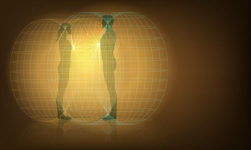 Signification et association des différentes couleurs de l'aura