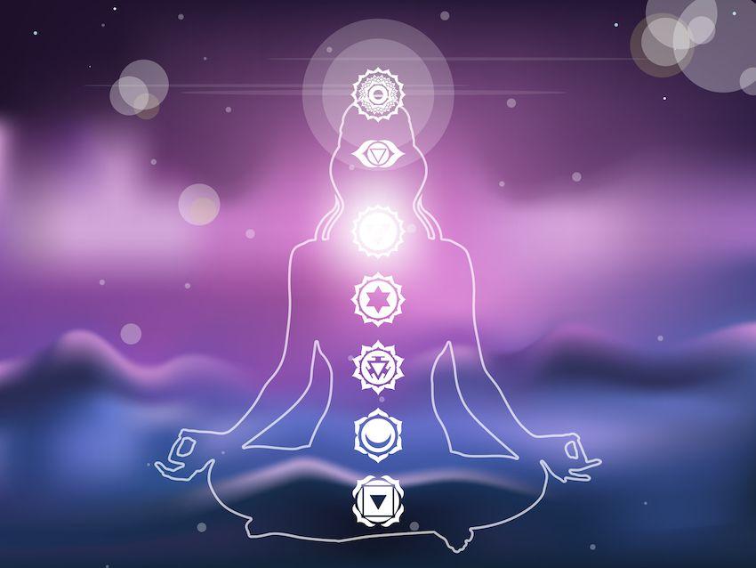 L'art du bain pour purifier les chakras et équilibrer vos énergies Purifier-les-chakras