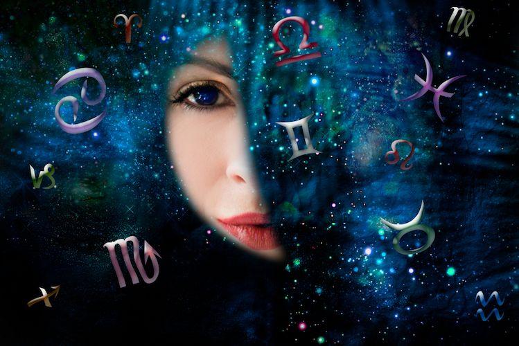 Astrologie du mois de Juin 2018