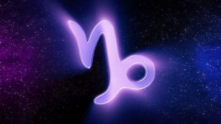 Capricorne signe profond