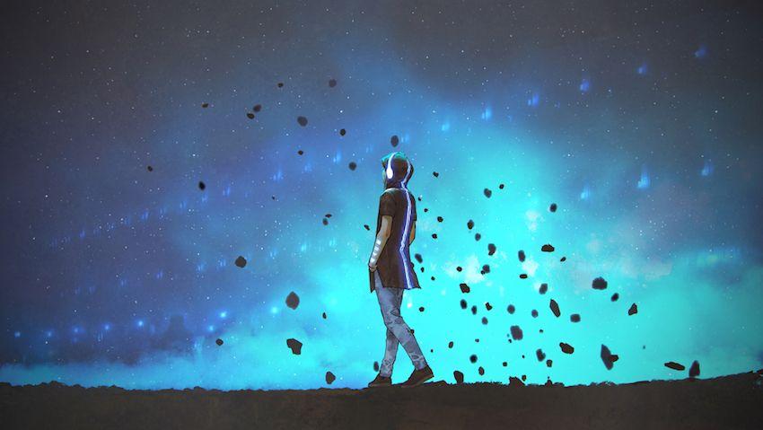entretenir des liens spirituels à distance