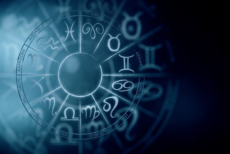 Astrologie du mois de Juillet 2018