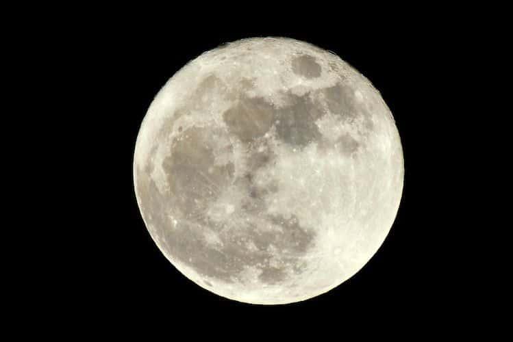 La Pleine Lune du 28 juin