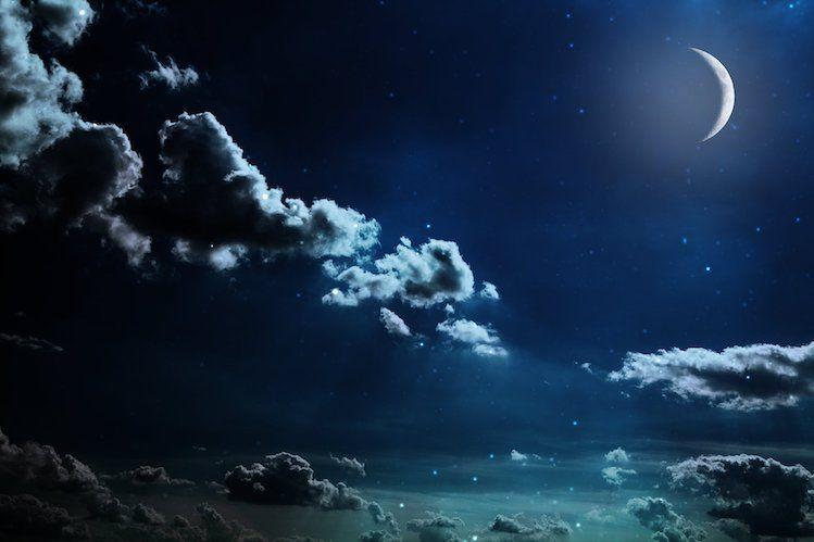 Nouvelle Lune des Fraises