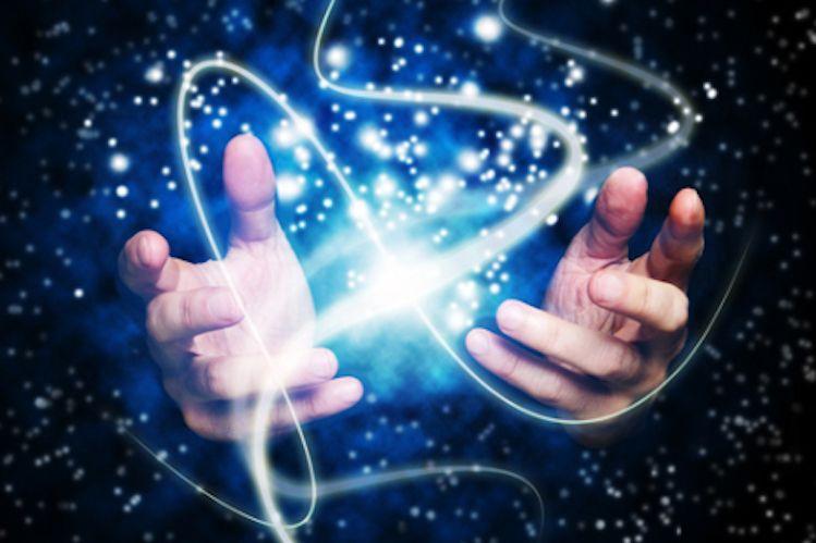 pouvoir de guérison de vos mains