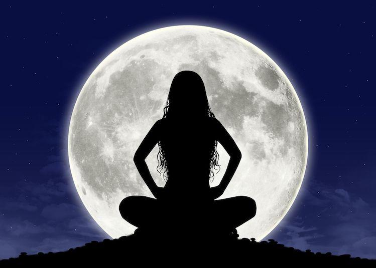 conséquences de la pleine lune