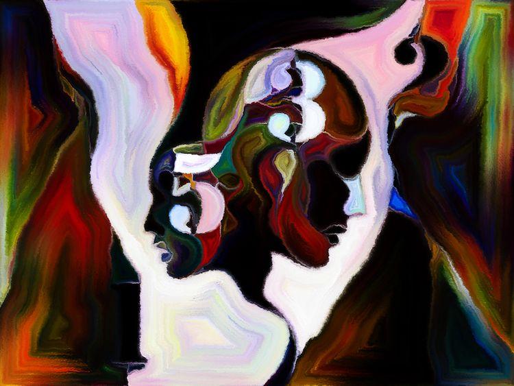 miroirs de notre âme