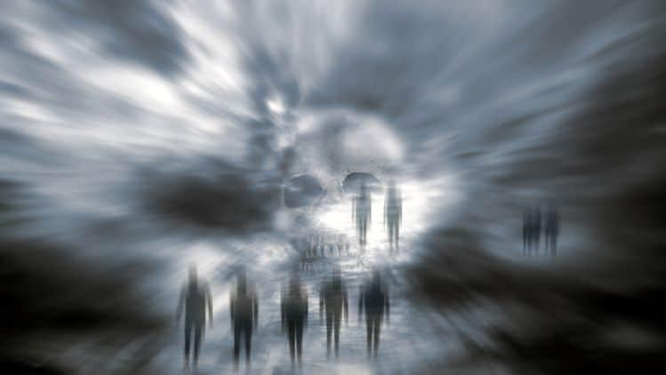 6 choses à rechercher pour déterminer si un rêve est une visite après la mort Visite-apr%C3%A8s-la-mort-1