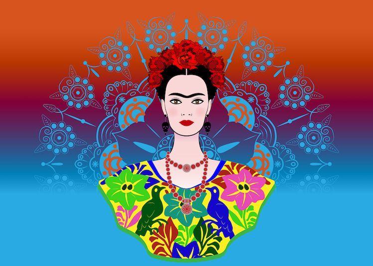 Citations De Frida Kahlo 20 Des Citations Les Plus Inspirantes