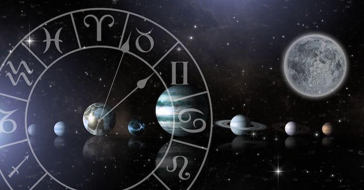 nouvelle lune de septembre affectera le moins