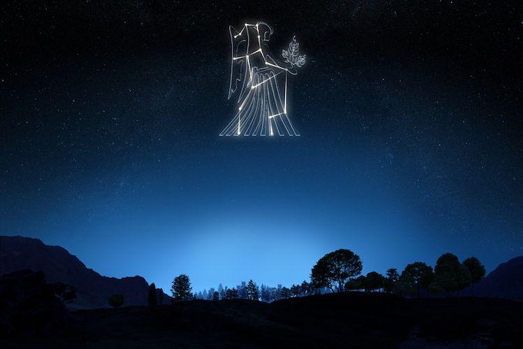 nouvelle lune en Vierge du 9 septembre