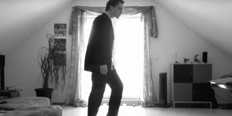 vidéo de danse sur Youtube