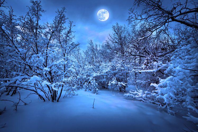 pleine lune du chasseur