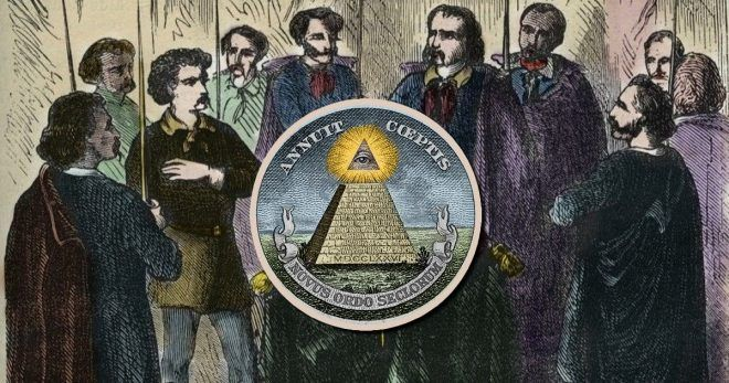 faits sur les Illuminati