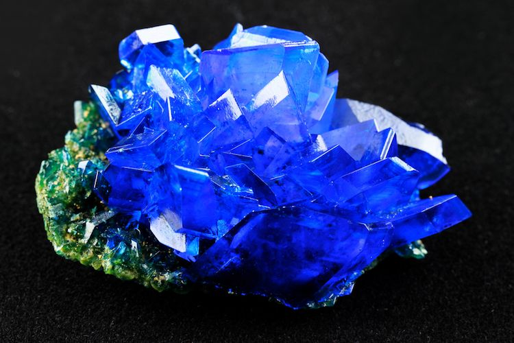 minéraux les plus toxiques