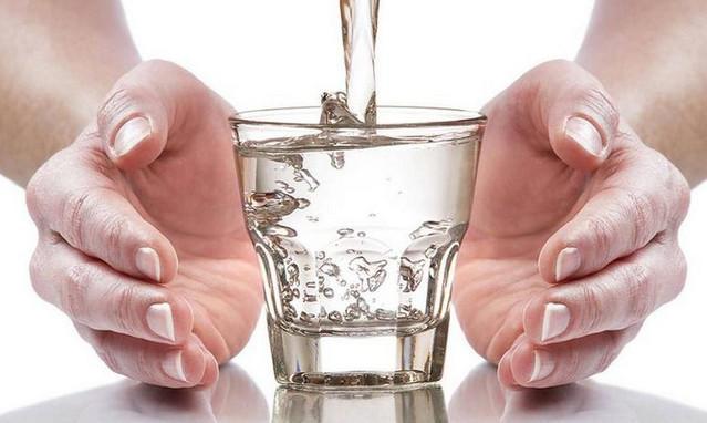 énergie dans vos mains